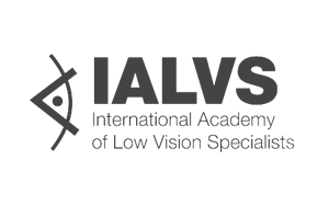 IALVS Logo