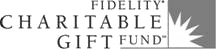 Fidelity Charitable Fund Logo