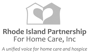 RI Partnership for Homecare Logo