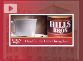 Hill Brothers The Link Agency Ad Campaign Testing