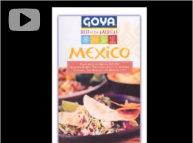 The Link Agency PR Events - Goya