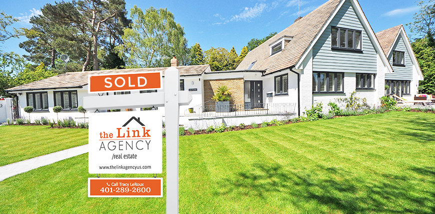 The Link Agency Sells Homes